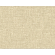 Brown Beige Faux Easy Linen Texture Gallery Wallpaper