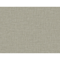 Grey Faux Easy Linen Texture Gallery Wallpaper