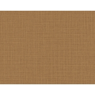 Brown Faux Woven Raffia Texture Gallery Wallpaper