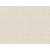 Pale Grey Faux Woven Raffia Texture Gallery Wallpaper