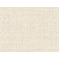 Pale Taupe Faux Woven Raffia Texture Gallery Wallpaper