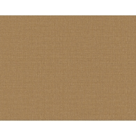 Gold Brown Faux Woven Raffia Texture Gallery Wallpaper