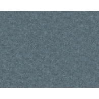 Blue Faux Roma Leather Texture Gallery Wallpaper