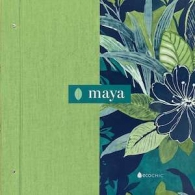 Maya Wallpaper Pattern Book