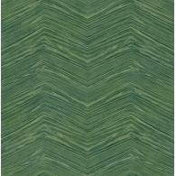 Chevron Wash Maya Wallpaper