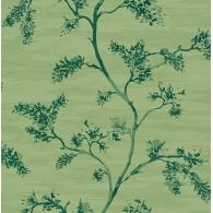 Twigs & Leaves Maya Wallpaper