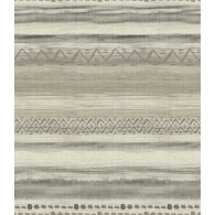 Ethnic Weave Stripe Maya Wallpaper