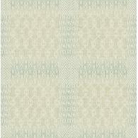 Ethnic Weave Print Maya Wallpaper