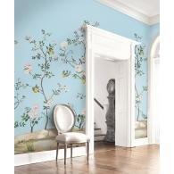 Blossom Chinoiserie Daisy Bennett Anthology Mural