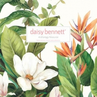 Daisy Bennett Anthology Resource Pattern Book
