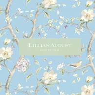 Lillian August Luxe Retreat Pattern Book