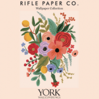 Rifle Paper Co. Pattern Book