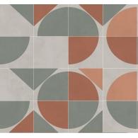 Radius Geometric Resource Library Wallpaper