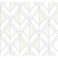 Diamond Shadow Geometric Resource Library Wallpaper