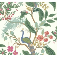 Peacock Rifle Paper Co. Wallpaper