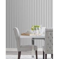Classic Stripe Simply Silks 4 Wallpaper Room Setting