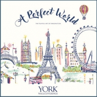 A Perfect World Pattern Book