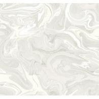 Oil on Water Charleston Wallpaper