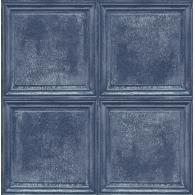 Charleston Wood Panels Wallpaper