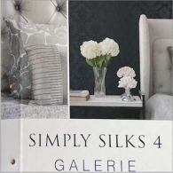 Simply Silks 4 Wallpaper