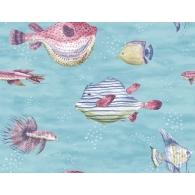Oceanna Daisy Bennett Anthology Wallpaper
