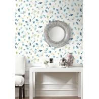 Painter's Palette Daisy Bennett Anthology Wallpaper Room Setting