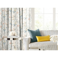 Southport Lillian August Luxe Retreat Fabric Room Setting