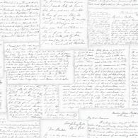 Family Letters Nostalgie Wallpaper