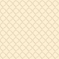Miniatures 2 Rose Trellis Wallpaper