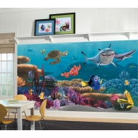Finding Nemo Prepasted XL Sized Wallpaper Mural