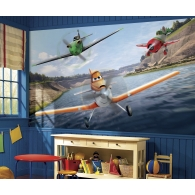 Disney Planes XL Sized Wallpaper Mural