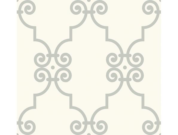 Ironwork Wallpaper