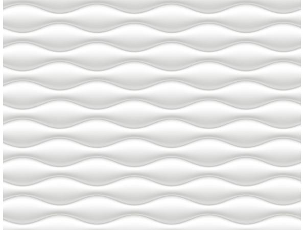 Yogurt Wall 3D Wallpaper