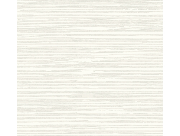 Horizontal Stria Stripe Modena Wallpaper