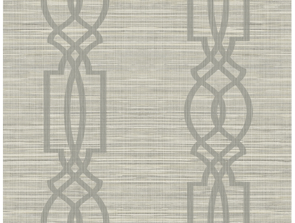 Trellis Wallpaper