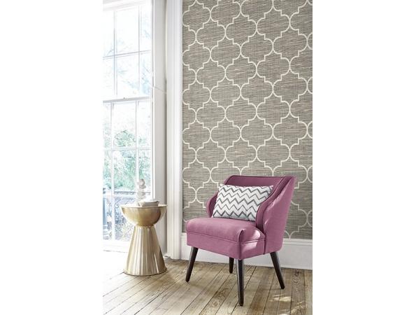 Somerset Daisy Bennett Wallpaper Room Setting