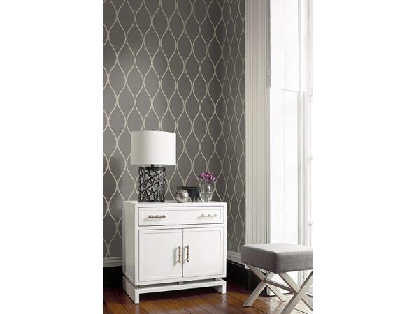 Urban Daisy Bennett Wallpaper Room Setting