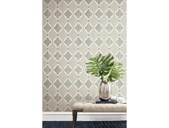Capri Daisy Bennett Wallpaper Room Setting