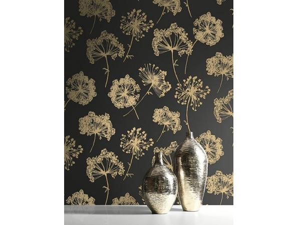 Ammi Daisy Bennett Wallpaper Room Setting