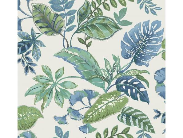 Bali Daisy Bennett Wallpaper