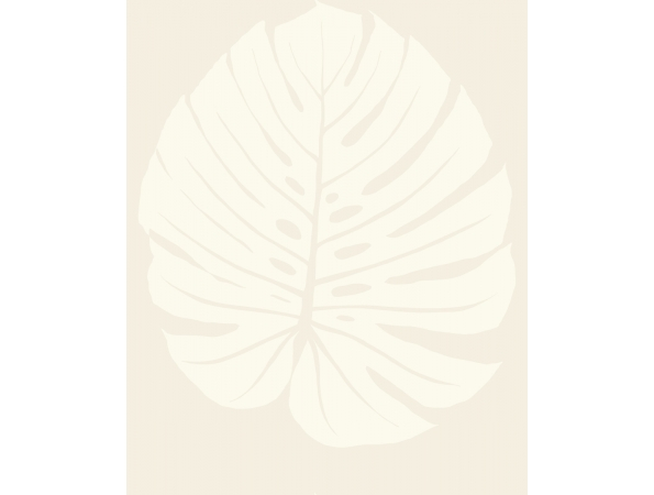 Bali Leaf Aviva Stanoff Wallpaper