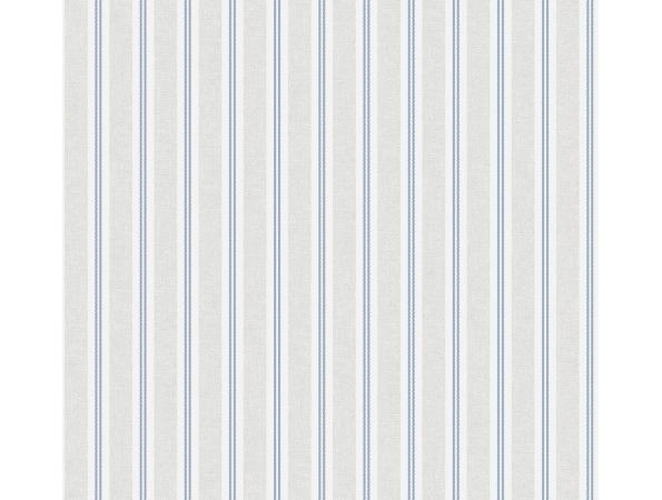 Ticking Stripe Barclay Butera Wallpaper