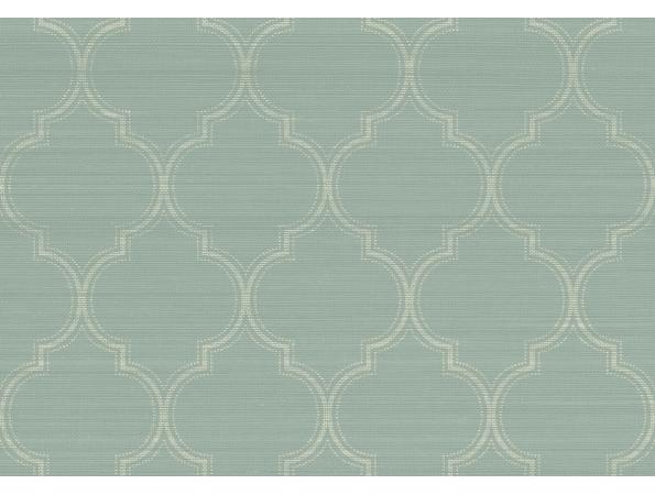 Trellis With Dots Grass Resource Wallpaper