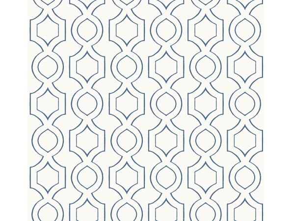 Handdrawn Geometric Maui Maui Wallpaper