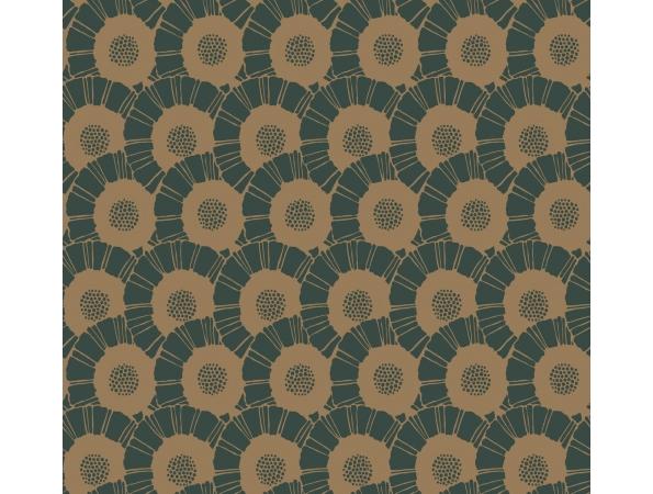 Coco Bloom Antonina Vella Deco Wallpaper