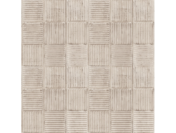 Steel Plates Grunge Wallpaper