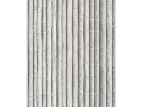 Bamboo Organic Textures Wallpaper