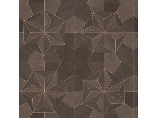 Inlay Wood Organic Textures Wallpaper