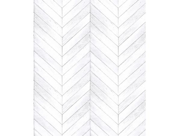 Chevron Wood Organic Textures Wallpaper