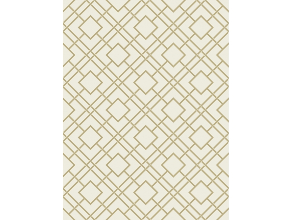 Geometric Sumi Wallpaper